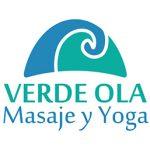VERDE OLA Logo